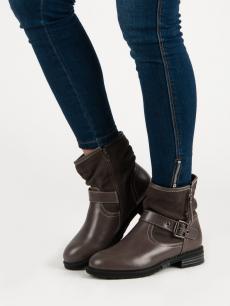 34cf39a21b5e4 Dámske členkové topánky | SK.WOMANIZA.COM